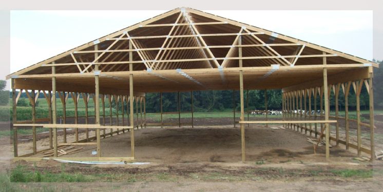 Pin Indiana Pole Barns Options On Pinterest